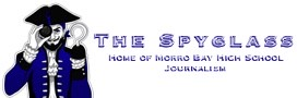 The Morro Bay Spyglass